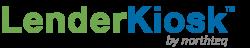 LenderKiosk by northteq Logo